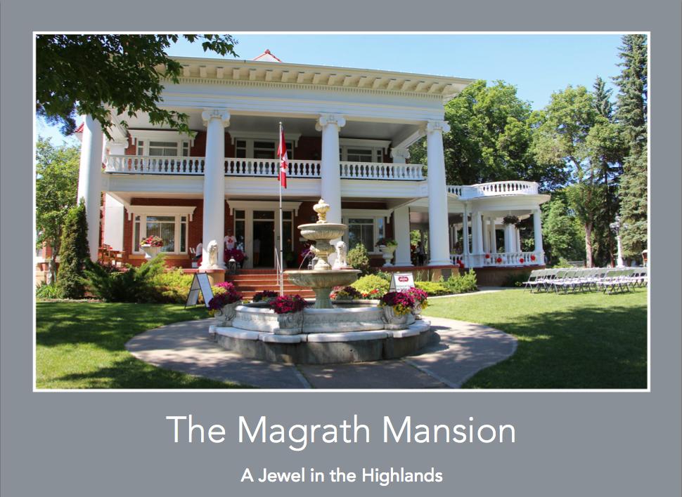 MacGrath Mansion