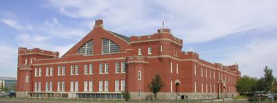 Edmonton City Archives
