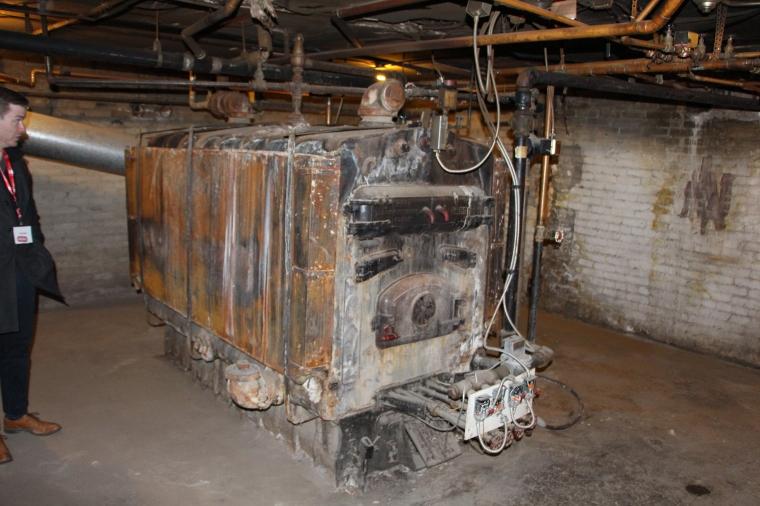 Gibbard Block Boiler1